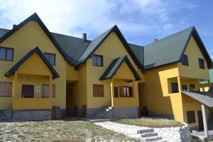 apartment at Zabljak