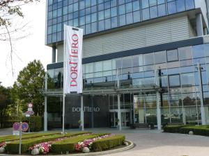 DORMERO Hotel Stuttgart, Szállodák  Stuttgart - big - 24