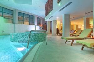 Hotel Zlatibor Mona, Hotels  Zlatibor - big - 8