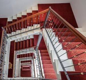 Romantik Hotel Schweizerhof, Hotels  Flims - big - 73