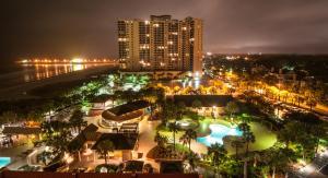 Kingston Plantation Condos by Hilton, Курортные отели  Миртл-Бич - big - 40