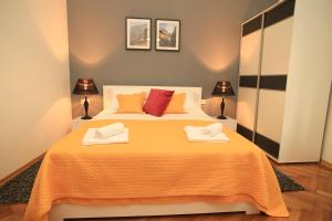 Deluxe Double Room Contarini Luxury Rooms