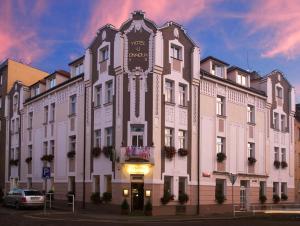Hotel U Divadla - Velká Chuchle