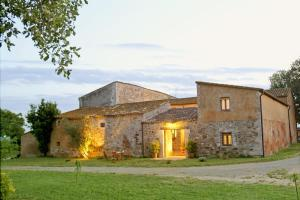 Agroturisme Sant Dionis - Hotel - Campllong