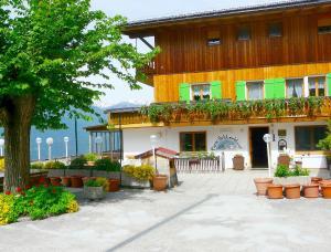 Garni Apartments Ortlerblick - سلوديرنو