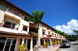 Hotel & Casino Flamboyan, Пунта-Кана