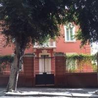 The villas apartment