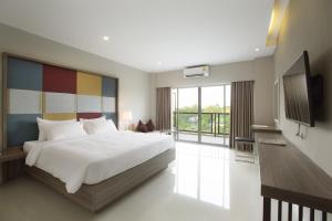 V Hotel Ubon Ratchathani - Ban Nong Bua