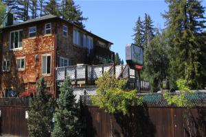 The Woods Resort - A Gay Friendly Resort - Guerneville