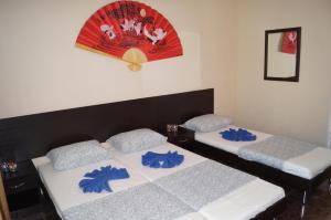 Отель Скала, Курортные отели  Анапа - big - 22