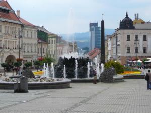 Urpín City Residence, Hotels  Banská Bystrica - big - 19