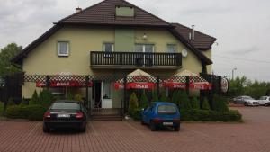 Accommodation in Sławków