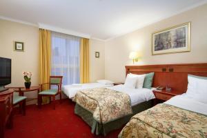 Hotel Mazurkas
