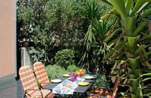 Apartments Villa Sunrise, Ferienwohnungen  Trogir - big - 36