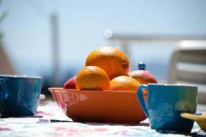 Apartments Villa Sunrise, Ferienwohnungen  Trogir - big - 29