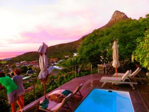 Boutique@10, Bed and breakfasts  Cape Town - big - 145