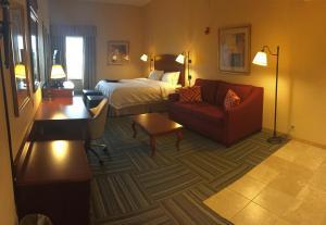 Hampton Inn Nanuet, Hotels  Nanuet - big - 32