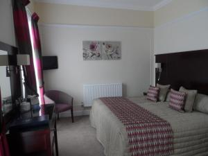 Phyllis Court Club, Hotels  Henley on Thames - big - 15