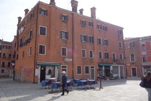 Jacopo Apartment