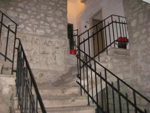 Apartment Citadela, Apartmány  Split - big - 43
