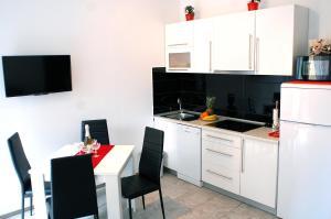 Apartment Citadela, Apartmány  Split - big - 42