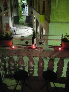 Apartment Citadela, Apartmány  Split - big - 39