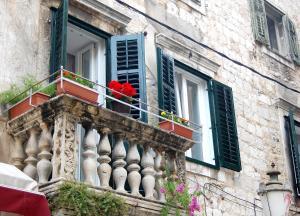Apartment Citadela, Apartmány - Split