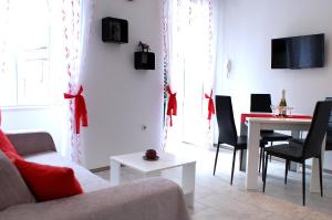 Apartment Citadela, Apartmány  Split - big - 35