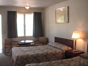 Hometown Inn Galion, Motel  Galion - big - 16