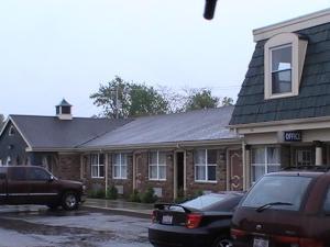 Hometown Inn Galion, Motel  Galion - big - 13