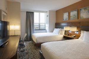 Hilton Garden Inn Long Island City - Hotel - Queens