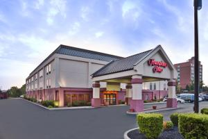 Hampton Inn Cincinnati Airport-North - Stringtown