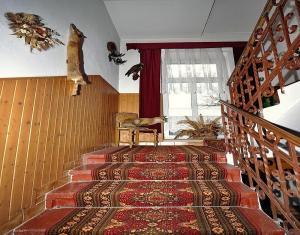 Penzion Antonea, Vendégházak  Čistá u Horek - big - 13