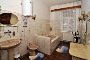 Penzion Antonea, Guest houses  Čistá u Horek - big - 15