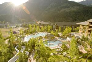Panorama Mountain Resort - Ski Tip / Tamarack Condos - Accommodation - Panorama