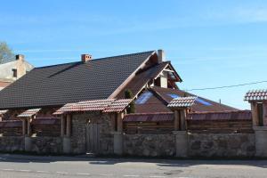 Отель Отдых в Браславе, Браслав