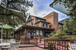 The Historic Crag's Lodge By Diamond Resorts