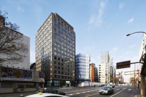 Millennium Mitsui Garden Hotel Tokyo, Hotels  Tokio - big - 33