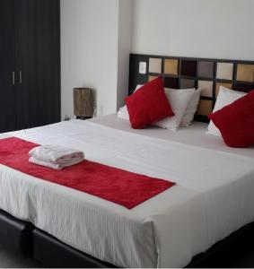 Hotel Ariston AW, Hotels  Bogotá - big - 23