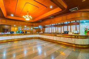 Отель Elizabeth, Бангкок