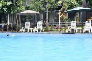 Hello Guest House, Hostels  Jinghong - big - 33
