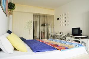 Hello Guest House, Hostels  Jinghong - big - 29