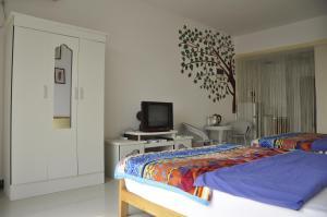 Hello Guest House, Hostels  Jinghong - big - 27