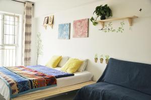 Hello Guest House, Hostels  Jinghong - big - 26
