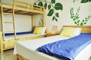 Hello Guest House, Hostels  Jinghong - big - 53