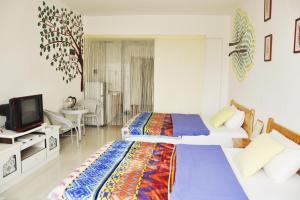 Hello Guest House, Hostels  Jinghong - big - 37