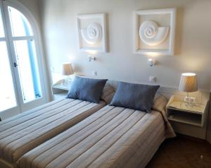Premium Twin Room with Sea View