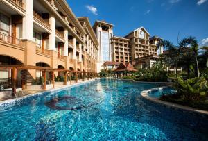Landmark Mekong Riverside Hotel - Ban Nam Mong