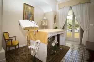 Domus San Vincenzo, Bed & Breakfast  Sant'Agnello - big - 62