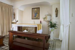Domus San Vincenzo, Bed and breakfasts  Sant'Agnello - big - 27
